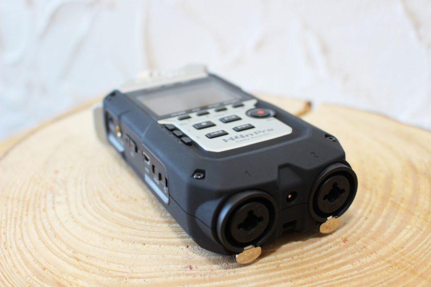audio-video-produktionen-digitaler-rekorder