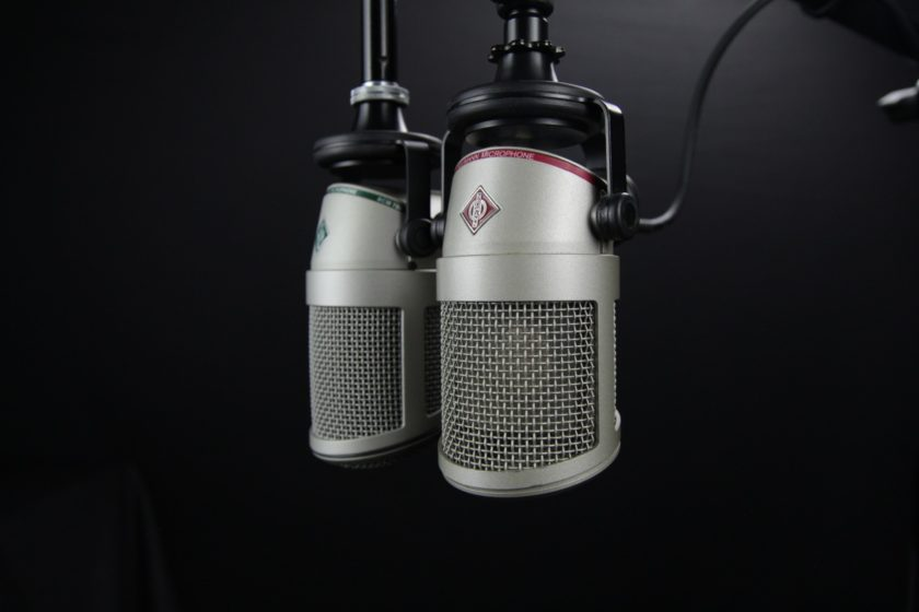 grossmembran-mikrofon