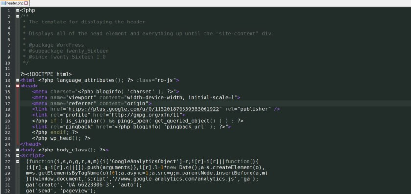 Wordpress-Affiliate-Links-Header-PHP