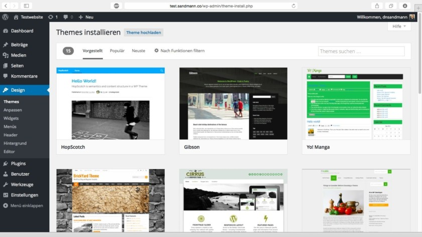 WordPress_einfuehrung11