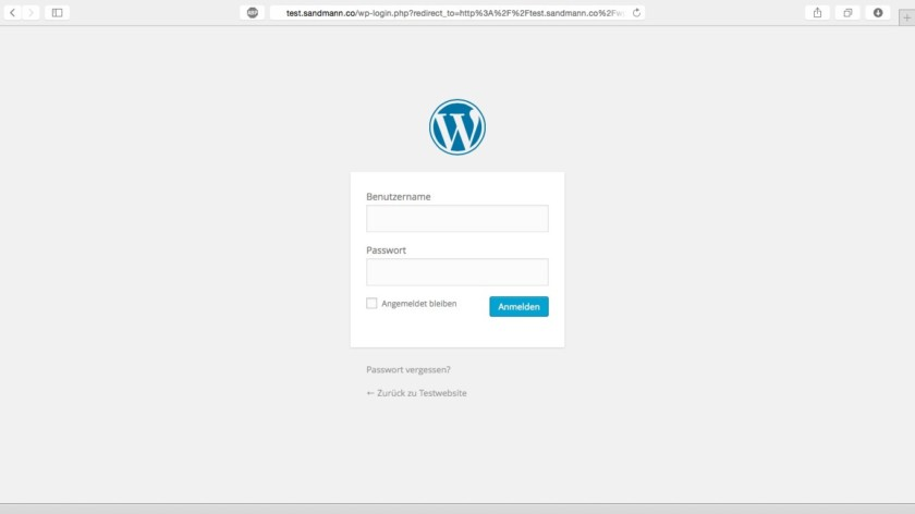 WordPress_einfuehrung2