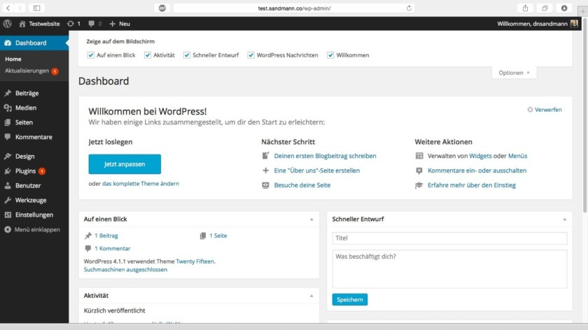 WordPress_einfuehrung3